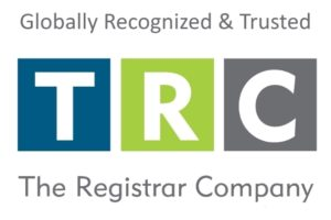 TRC Accredited Registrar