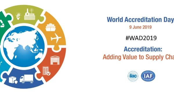 World Accreditation Day