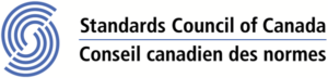 Standards Council of Canada Logo