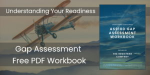 AS9100 Readiness Assessment