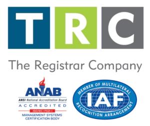 TRC ISO/IEC-17021